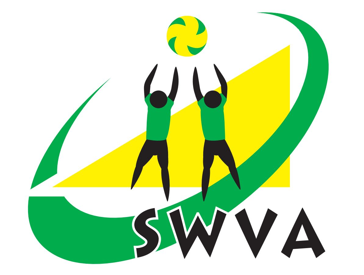 SWVA Logo Green Block