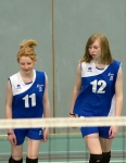 View the album SW U16 Girls at the Exeter Challenge 2012