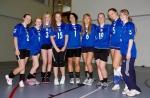 Plymouth Marjon SW Ladies Team