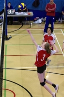 View the album PMVC Ladies, Cardiff Celts and Bourneside