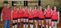 SW Ladies Champions Devon Women