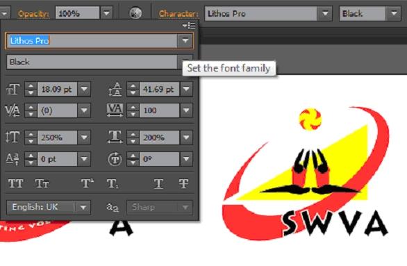 swva-font-details