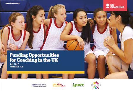 uk sport funding