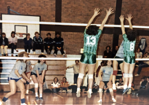 May 1984 Poole Thumpers v Guernsey - SW Champs.jpg