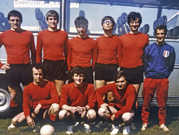 1970 SW Squad at Royal Cornwall Show.jpg