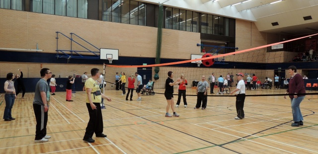 ROC Inspirational Multi-sports Torquay
