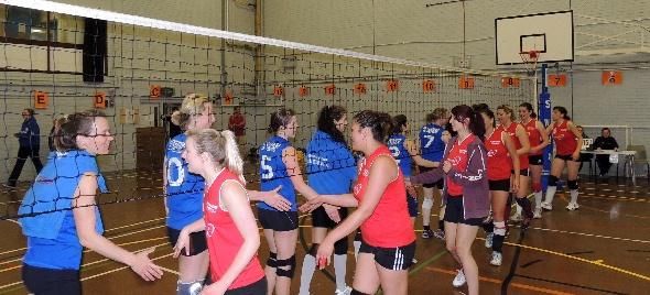 Final: Devon (Red) v Team South Wales
