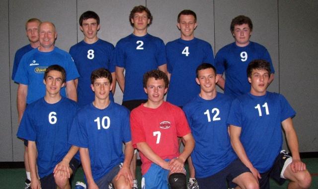 SW U17 Team