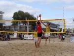 Sandbanks Beach Volleyball Festival